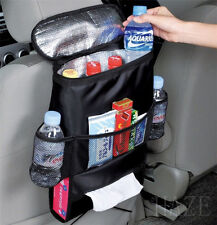 Zone Tech Storage Bag With The Car Seat Multi-Purpose Vehicle Keeps Warm or Cold