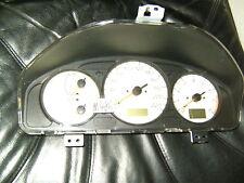velocímetro panel mazda premacy 323 cabina cluster relojes speedo wscb84a