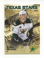 2013-14 Texas Stars (AHL) William Wrenn (Toronto Marlies)
