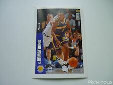 Stickers UPPER DECK Collector's choice 1996 - 1997 NBA Basketball N°5