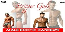 Private stripper party voucher