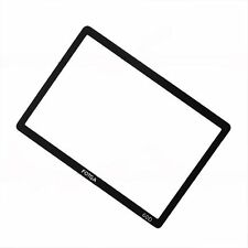 Fotga Optical Glass LCD Screen Protector Anti-aging Anti-bump For Olympus EP1 2