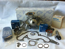 Genuine AISIN Water Pump & Timing Belt Kit 98-09 Lexus Toyota 4.0L-4.3L-4.7L V8