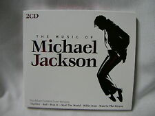 The Music of Michael Jackson 2CD