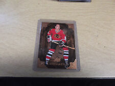 BOBBY HULL 2008-09 ARTIFACTS #80 BLACKHAWKS