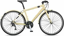 Scott Sub Speed 40 city hybrid road bike bicycle 2015 new medium gold