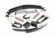 "Rough Country 6.0"" Suspension Lift Kit Pickup/Blazer/Jimmy/Suburban 4WD 155.20"