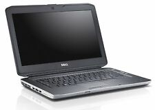 "NOTEBOOK DELL LATITUDE E5430 i5-3320 2.6Ghz 14.1"" 4GB RAM 500Gb HDD Win 7 PRO PC"