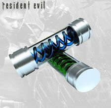 HOLLYWOOD COLLECTIBLES RESIDENT EVIL: viventi e antivirus Prop Replica UK
