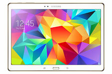 Samsung Galaxy Tab S 4G LTE Tablet, Dazzling White 10.5-Inch 16GB (Verizon )