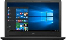 "NEW Dell Inspiron 15.6"" I3558-5501BLK Touch-Screen Laptop i5-5200U 8G 1TB DVD"