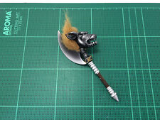 1/6 Scale Monster Hunter Taurus Axe Hatchet Medieval Weapon Action Figure