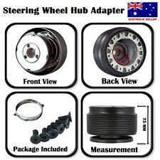 Hub Adapter Boss Kit Mitsubishi Lancer