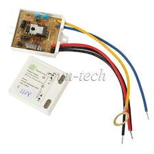 4 Way Dimmer Switch Touch Control Sensor Table Desk light Parts AC 110V