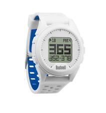 Bushnell neo ion GPS golfuhr-color: blanco/azul, novedad!