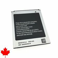 Samsung Galaxy S3 MINI Ace 2X Replacement Battery EB425161LU 1500mAh