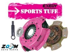 Exedy BUTTON TYPE Clutch kit MITSUBISHI GALANT LANCER EVOLUTION 4G63 4G63T 4G93T