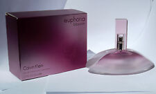 Euphoria Blossom Perfume by CK Women EDT 1.7 oz 50 ml spray NEW IN BOX Authentic