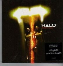 (CT946) Halo, Never Ending - 2002 DJ CD