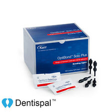 Kerr OptiBond Solo Plus Unidose Packets, package of 100