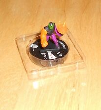 HERO CLIX - GALACTIC GUARDIANS - SUPER SKRULL - #208  WITH CARD - gravity feed