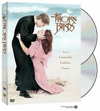 The Thorn Birds (Richard Chamberlain, Rachel Ward) ~ BRAND NEW 2-DISC DVD SET