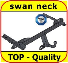 Towbar TowBall  Vauxhall Insignia Hatchback Saloon 08 - on swan neck TowHitch