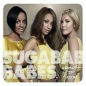 About You Now [CD1], Sugababes, Very Good Single