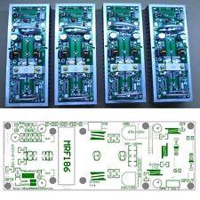 100W UHF 400-470MHZ Frequenz Power Amplifier Verstärker Board For Ham Radio Kit