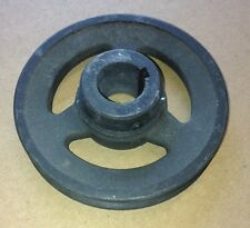 Scag Collection System Impeller Fan Pulley 482298 Bagger Blower New OEM