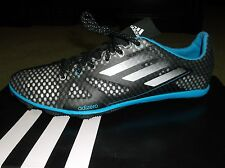 Adidas Adizero Ambition Track and Field Sprint Spikes Shoes 12.5 new Free S