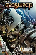 COMICS - Spawn: Godslayer - La Serie N° 1 - Special Events 61 - USATO Ottimo