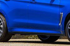 CUP Seitenschweller Schweller Sideskirts Schwert ABS BMW X5 F15 M  Ingo Noak