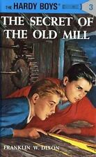 NEW - The Secret of the Old Mill (Hardy Boys, Book 3)