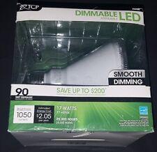 17W PAR38 LED 30K BULB RLP3817W30KD Lightbulb Garage Spot Security Light