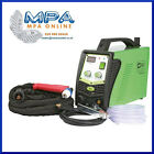 230V INVERTER PLASMA CUTTER WITH REGULATOR & AIR COOLED PLASMA TORCH