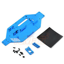Exotek Racing Aluminum 1:24 Micro Tek Conversion Blue Losi Truggy Rally #1664Blu
