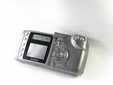 CANON EOS 300D REBEL KISS DIGITAL REAR LCD COVER BUTTON PART REPLACEMENT