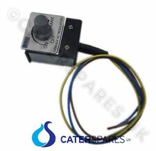 16A HEATED GANTRY DIMMER SWITCH VOLTAGE CONTROLLER FOR CATERING HEAT LAMP BULBS