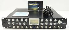 PreSonus ADL 700 All Tube Channel Strip Microphone Preamp Mic Pre