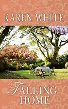 Falling Home (Center Point Premier Romance (Large Print))-ExLibrary