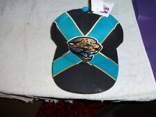 Jacksonville Jaguars  vintage hat brand new very rare code  one piece