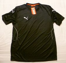 Puma v-Kon Training Tee 650989-07 Puma Graphite Size Small