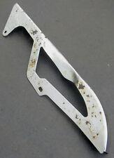 Changzhou Lanxiang LX125 Kettenschutz Schwinge Schutz Kette chain protect guard