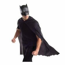 Batman Mask and Cape Set (Batman vs Superman)