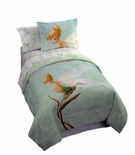 Disney Tinkerbell 5pcs Twin Bedding Set