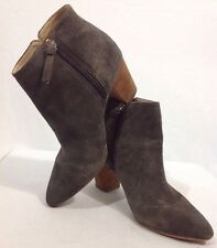 $228 Banana Republic Brylee Boulder ankle Women Shoes boots S317 Sz 6.5