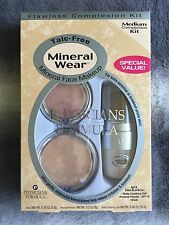 Physicians Formula Mineral Wear Flawless Complexion Kit, MEDIUM