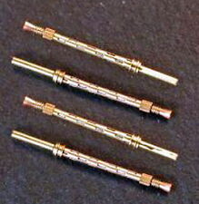 1:72 Mini World #7243a Browning .303 (British) Aircraft barrel (4 pieces)  NEU !