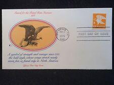 """PJs FDCs US 1978 FLEETWOOD #1704 15¢ """"A"""" Stamp SHEET"""